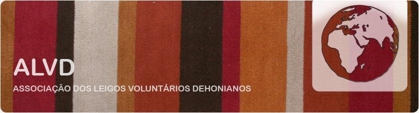 ALVD - Associação de Leigos Voluntários Dehonianos
