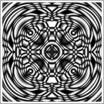 Bienvenido al mundo de las Artes Visuales: Arte Óptico (Alrededor de ...