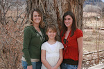 me my sister lexi and my mommy!