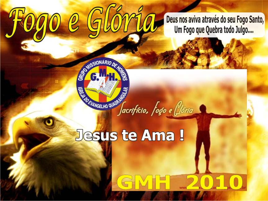 Fogo e Gloria