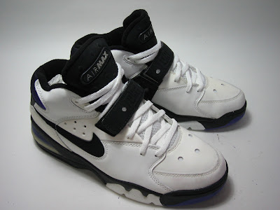 715bfd0ac8237a NIKE AIR FORCE MAX (1993). POSTED BY Flattophitop! TIME 5 26 AM