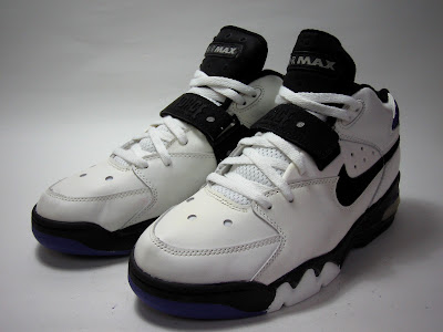 eddb281df4a102 NIKE AIR FORCE MAX (1993). POSTED BY Flattophitop!