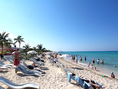 cozumel beach mexico cozumel beach mexico, mexico best beaches If you want to go to Mexico, ...