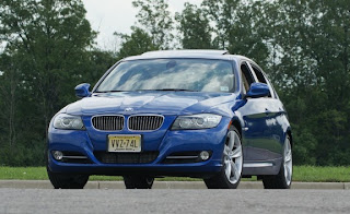 BMW New Cars 2011