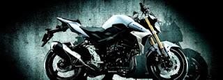 Motor Terbaru 2011, Motor Suzuki Type Model Seri GSR 750