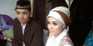 Pasha Ungu dan Adelia Wihelmina Gambar Foto Persiapan Pernikahan Pasha Adellia
