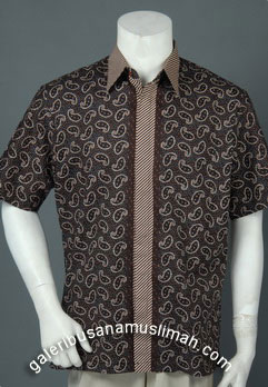 Model Baju Batik Modern - Holiday and Vacation