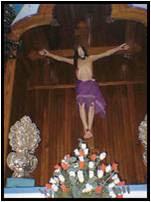 Cristo de Alanje
