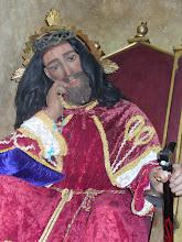Jesús Nazareno de los Pobres