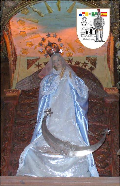 Inmaculada Concepciòn Alada