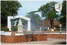 Plaza Urrutia