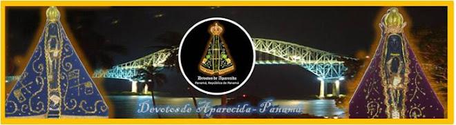 Devotos de Aparecida en Panamá