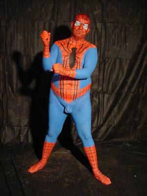 Spiderman Returns 3