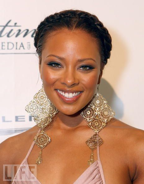 Hairstyles: Easy No Fuss Hairstyles To Change Up Your LookBrown ...