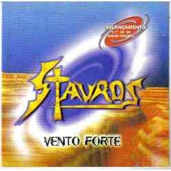Stauros - Vento Forte 1995
