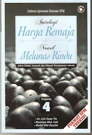 Buku Ulasan Antologi Harga Remaja 2010