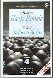 Buku Ulasan Antologi Harga Remaja 2010