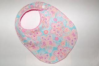 Baby Bibs - Cross Stitch Patterns & Kits - 123Stitch.com