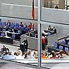 Bundestag Plenum