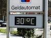 30 Grad Thermometer