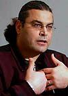 Kahled el-Masri