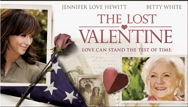 the lost valentine bittorrent