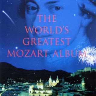 was mozart the greatest composer ever The great composers is an intimate look at the people who wrote some of the greatest music ever of the great composers, mozart happily turns.