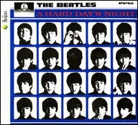 A hard days's night - The Beatles