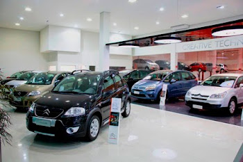 Auto shopping Compra e Venda de Carros