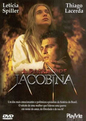 A Paixão de Jacobina movie