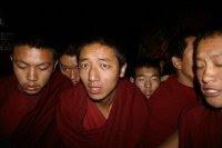 Jokhang monks