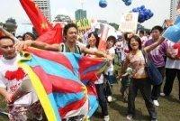 Tibet in KL