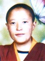 Tsering Tsomo