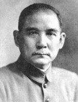 Sun Yat-sen