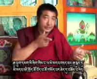 Jigme Speaks