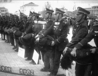 Cultural Revolution 2008 in Ngaba
