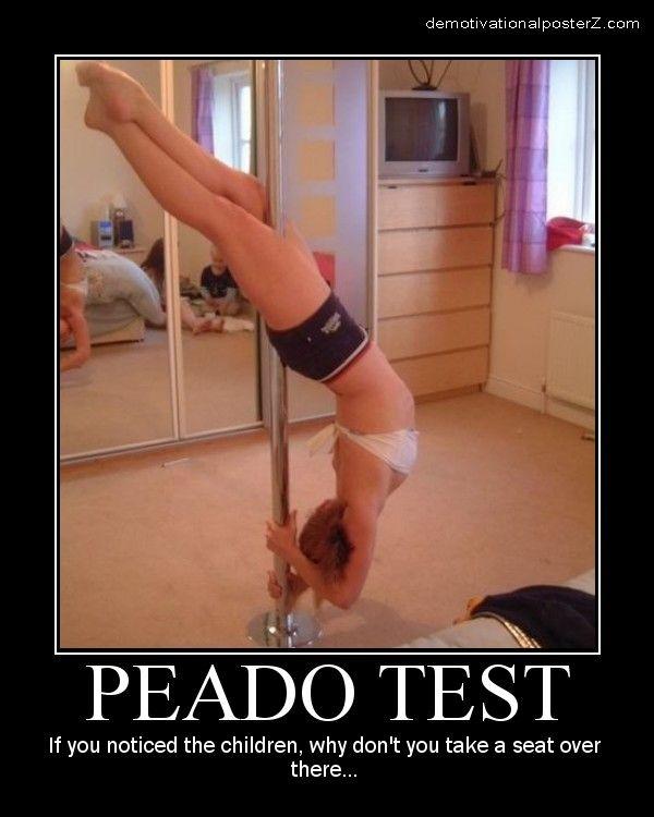Pedo (Peado) Test