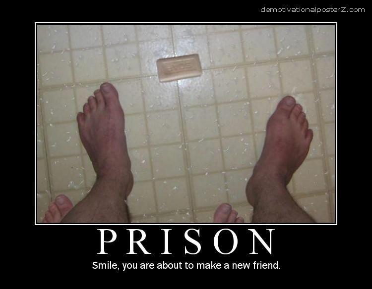 Prison Motivational