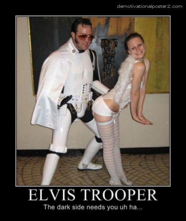 Elvis Trooper
