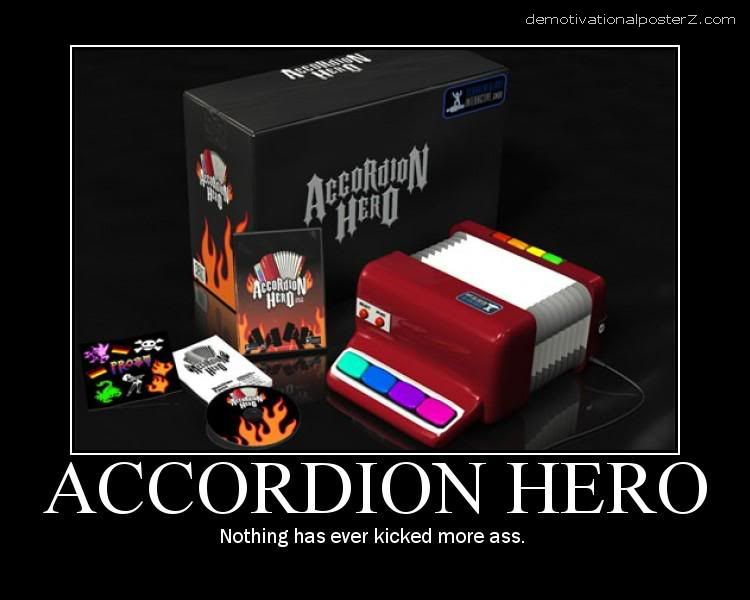 accordion hero game