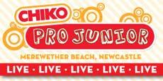 Chiko Pro Jr Austrália