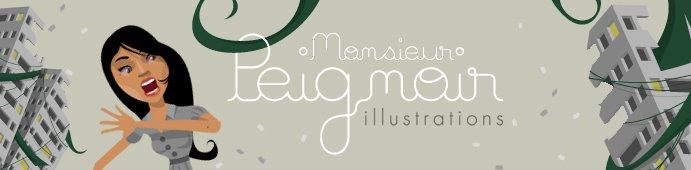Monsieur Peignoir