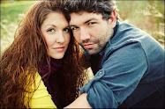 Angie & Erik