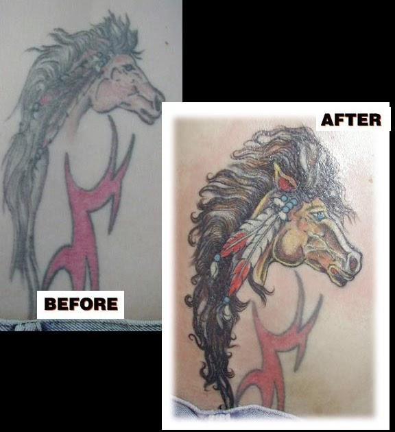 hi tattoo for you horse tattoos. Black Bedroom Furniture Sets. Home Design Ideas