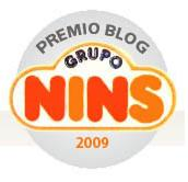 LA FUNDACIN NINS RECOMIENDA ESTE BLOG