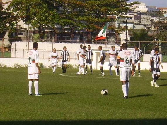 Portuguesa 2 x 1 Aperibeense