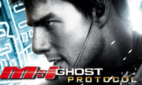 anil kapoor mission impossible ghost protocol. Mission : Impossible - Ghost