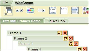 WebCream
