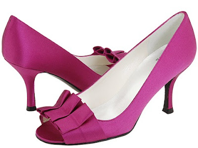 Rsvp Wedding Shoes on Day In The Life Of Wedding Planner Divas   Shoes For Thought Thursday