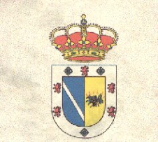 ESCUDO ZARZA LA MAYOR